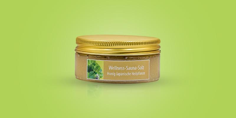 Honig Jap. Heilpflanze
